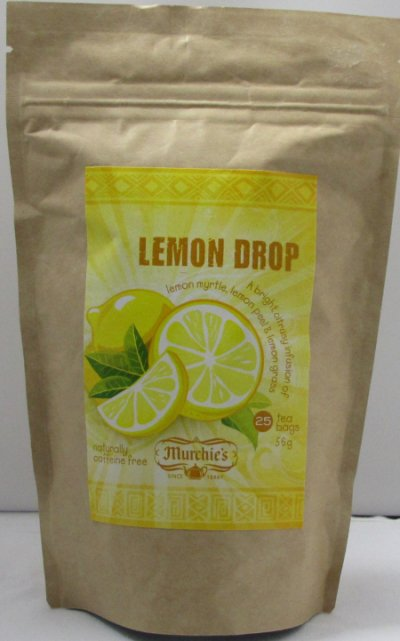 Murchie's Lemon Drop Tea