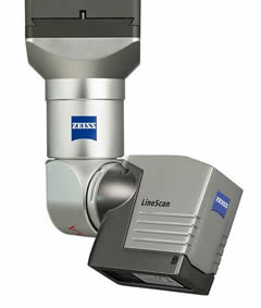 ZEISS CMMs – Inspection Engineering