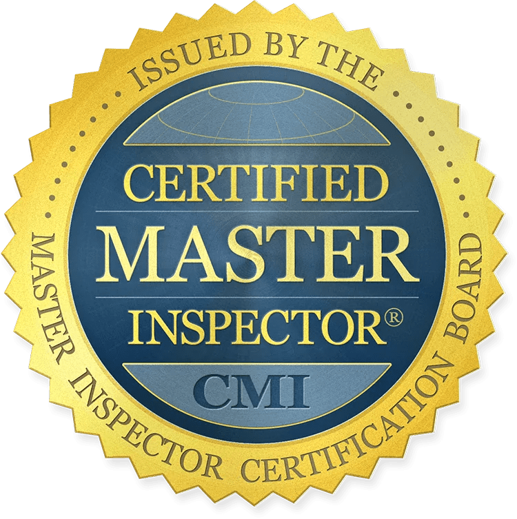 Certified Master Inspector - Greater Toronto Area