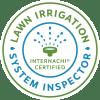 irrigation badge png
