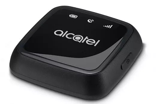 Alcatel 360 Cameras