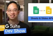 sheets-slides