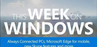 This Week on Windows: Sea of Thieves, Microsoft Edge, and Find My Device!