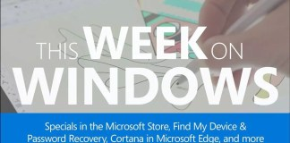 This Week On Windows: Holiday shopping with Cortana & Microsoft Edge and the HUGE Countdown Sale!