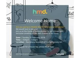 HMD_Global_MWC_2018