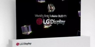 LG-65-inch-UHD-rollable-OLED-display