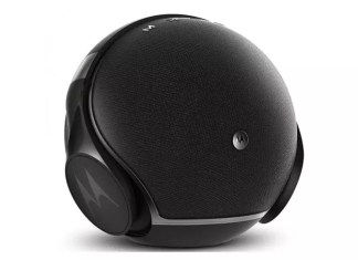 Motorola Sphere+