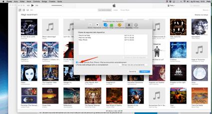 transferir música de iOS a Mac_preparacion iTunes