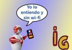 Traductor offline