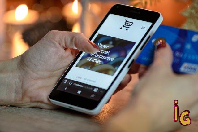 apps tienda online