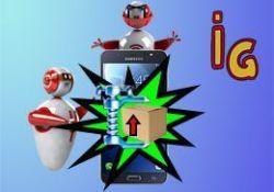 descomprimir y comprimir archivos en android