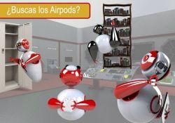 Encontrar tus Airpods