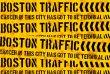 13 fontes gratuitas inspiradas no Stencil