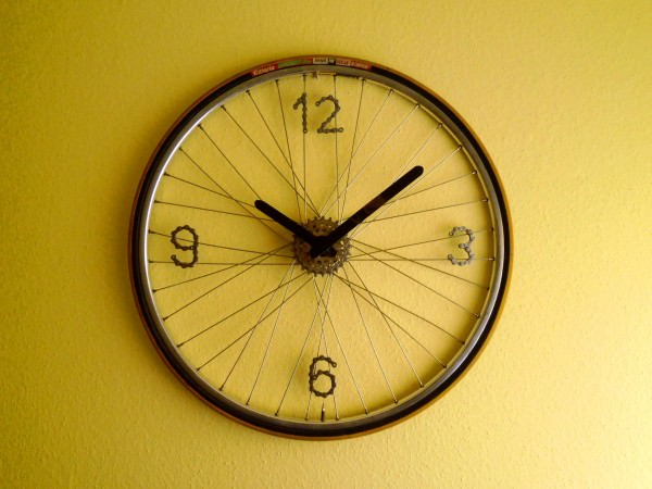 relógios alternativos