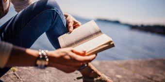 3 knihy o osobním rozvoji, které změní vaše myšlení