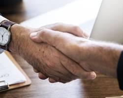 Jak se připravit na pohovor a uspět