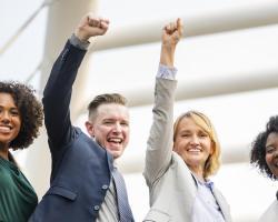 5 rychlých způsobů, jak si vybudovat sebevědomí