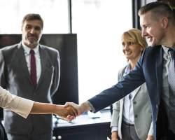 Jak udělat dobrý dojem u pracovní schůzky