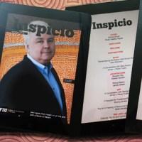 Install the Inspicio e-Magazine APP Now !