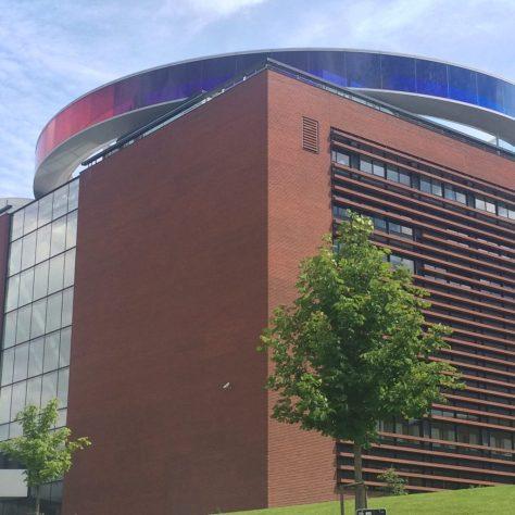 Aros Aarhus Art Museum.
