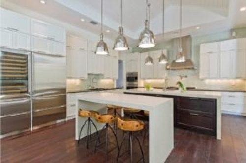 modern kitchen room furniture