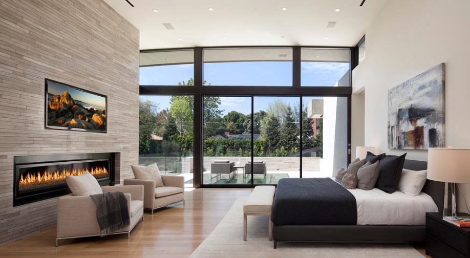 Minimalist House Image
