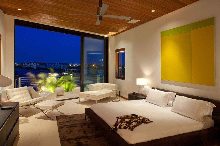 Minimalist House Layout Design