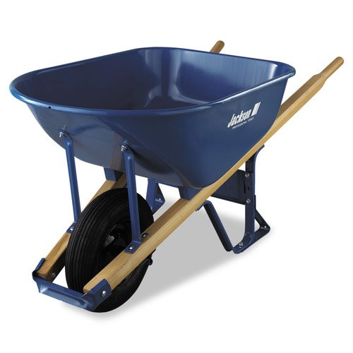 Jackson Professional Wheelbarrow