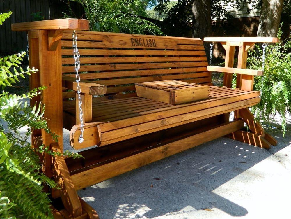 design ideas wooden bench