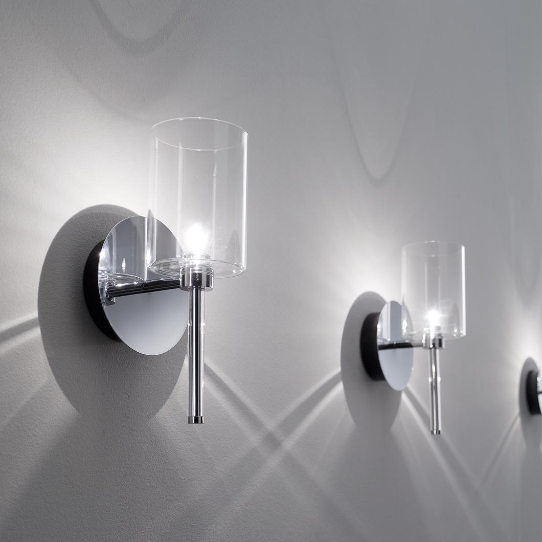 simple luxury lamp design