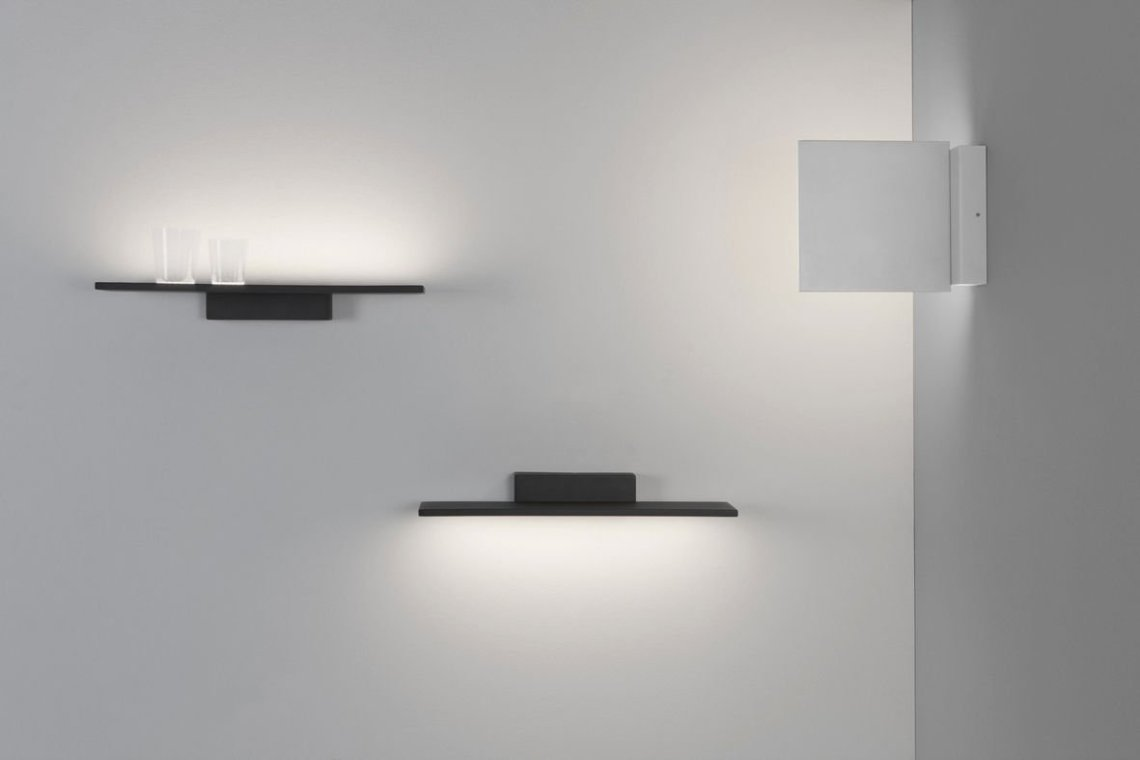 simple touch lamp