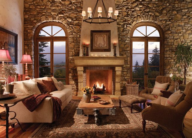 Living room ideas best color for winter