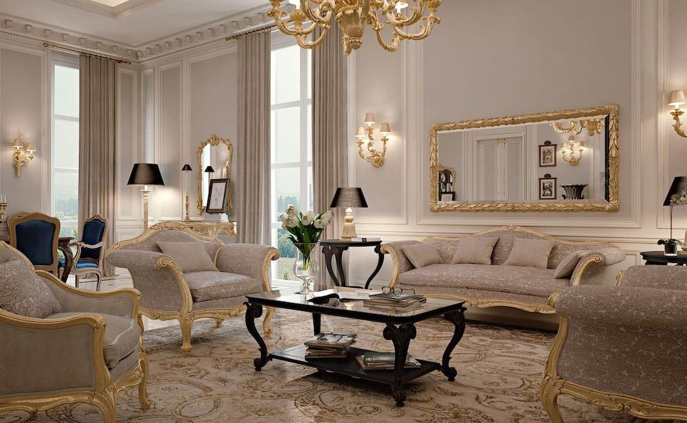 Luxury Sofa Ideas