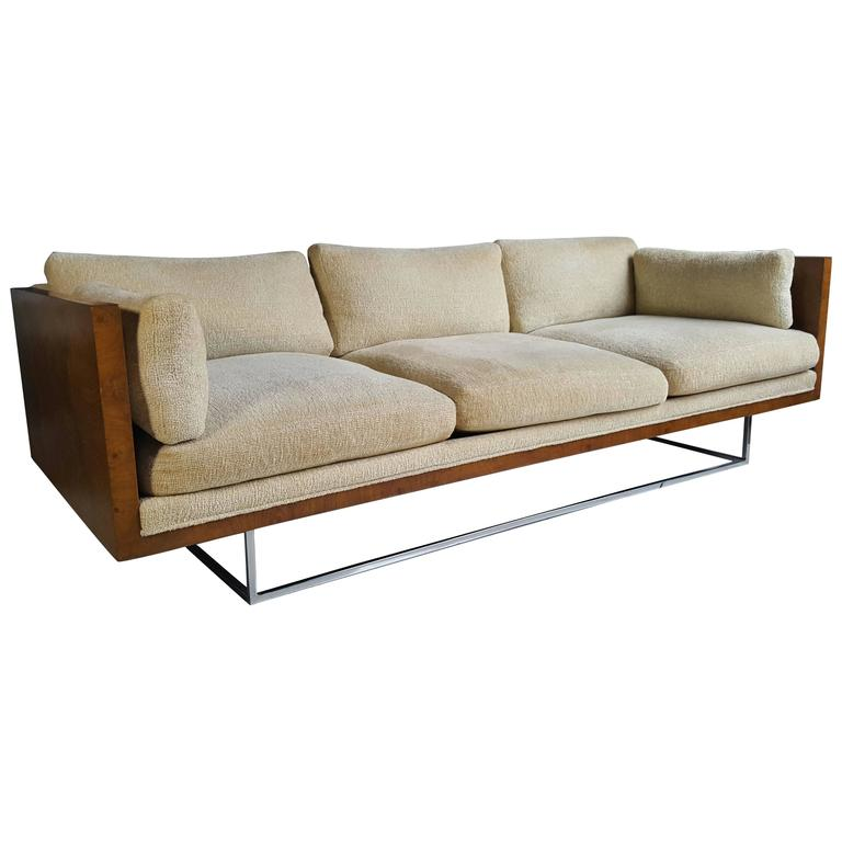 floating sofa sofa bed with wooden combination