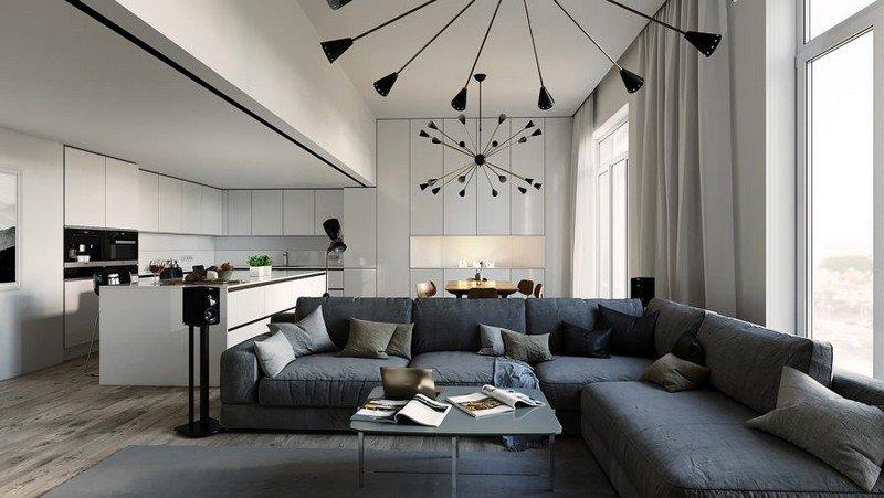 interior design room