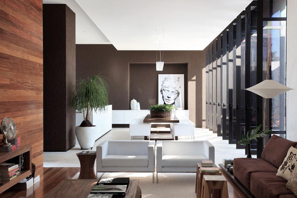 modern minimalist house interior design