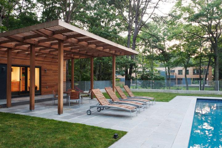 patio shading ideas