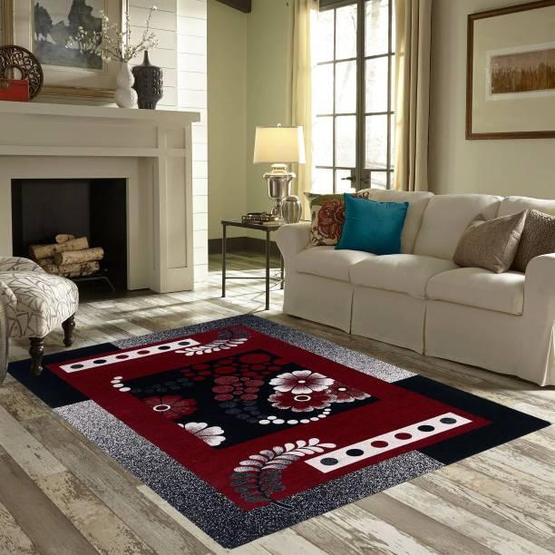 premium floor carpet design