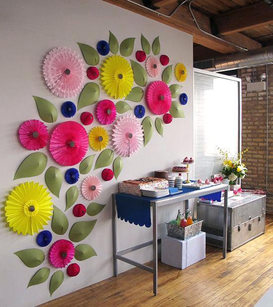 simple house design wall art