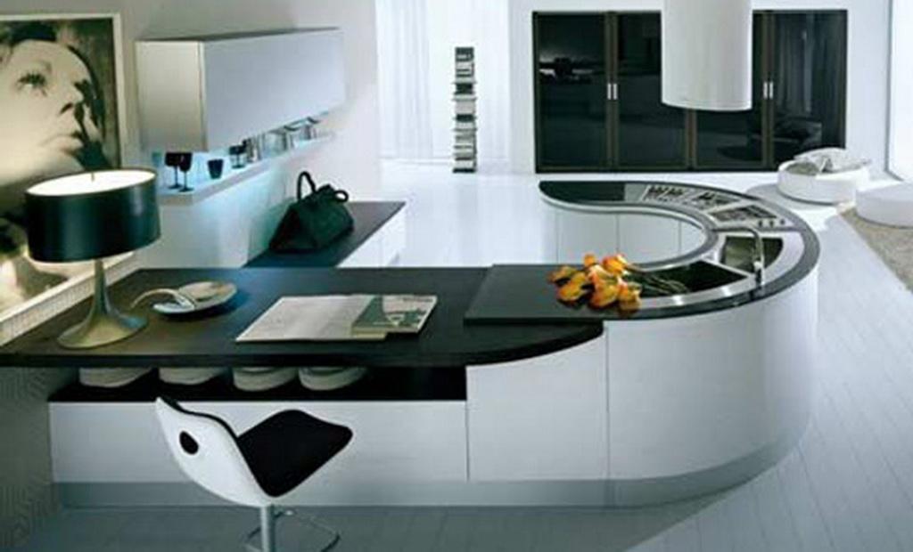 smart kitchen technology