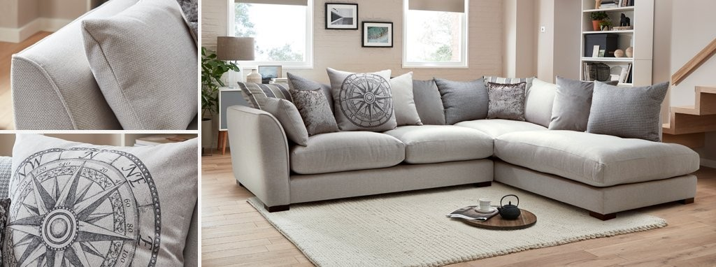 sofa cama with combination color