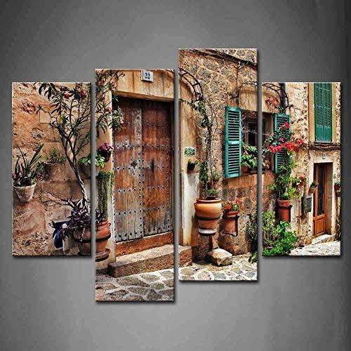 wall art realistic photos ideas