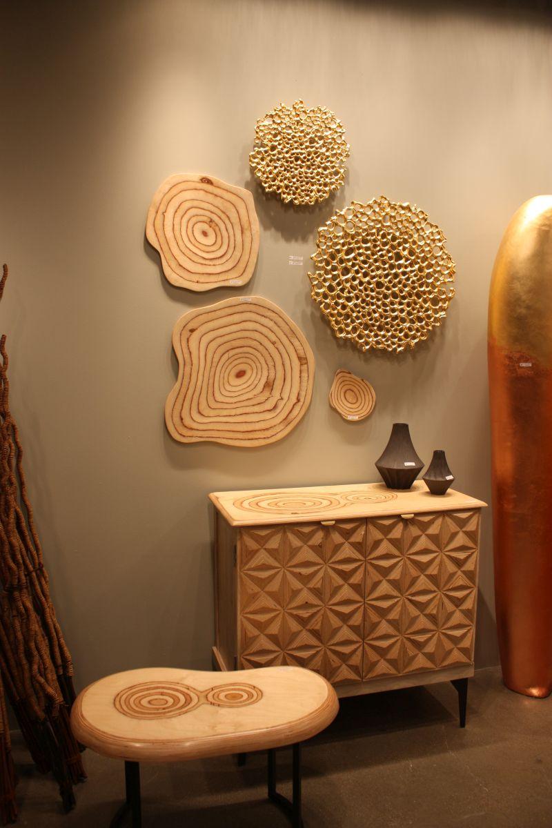 wood crafting wall decor