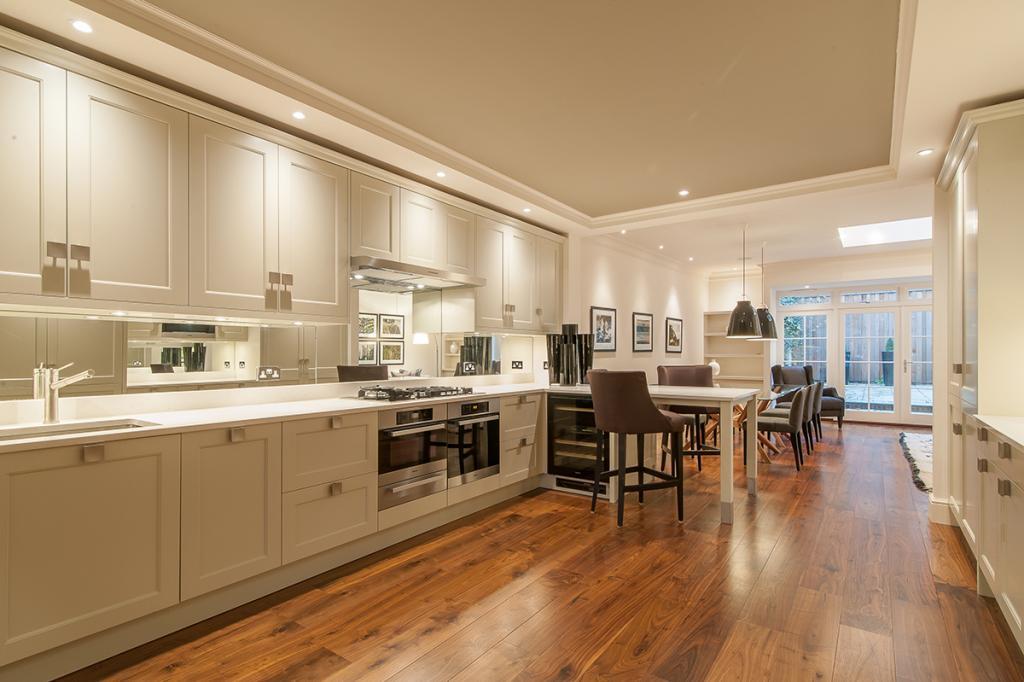 Kitchen Flooring Choices