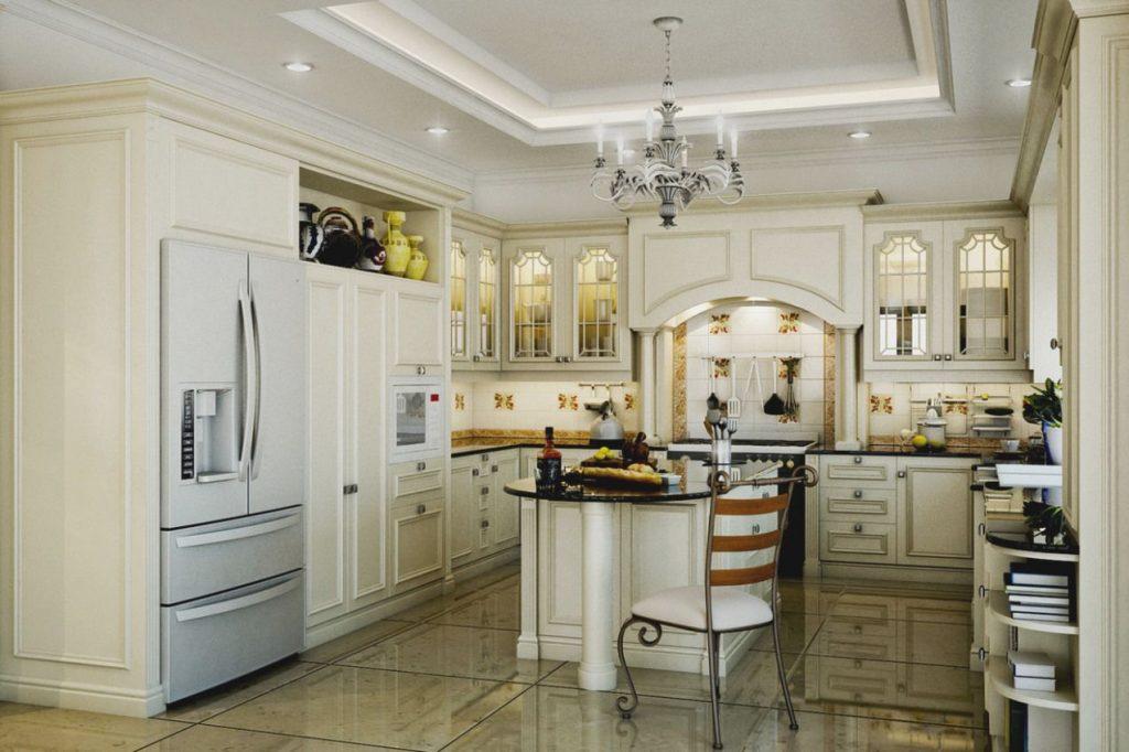 cabinet classic design