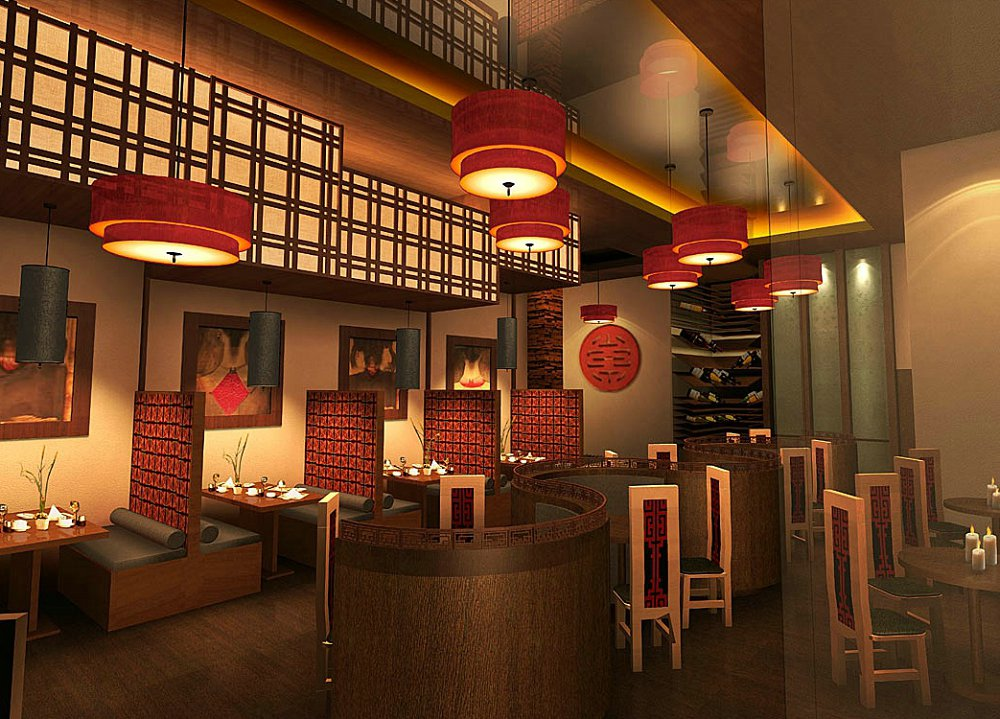 chinese kitchen ideas