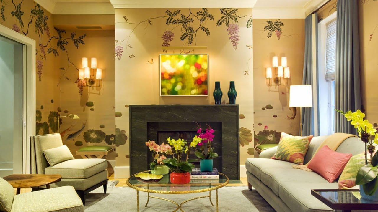 full color wallpaper designs ideas