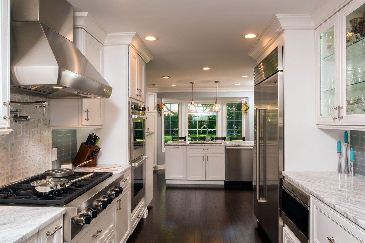 kitchen & bath interior design