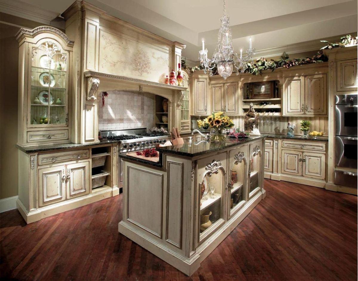 kitchen design cabinet
