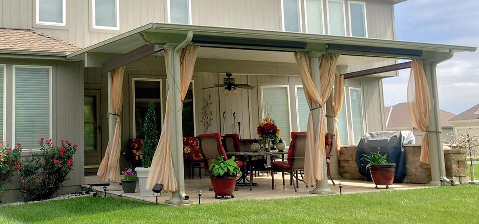 vinyl patio covers